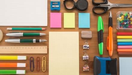Ordering Office Supplies Online